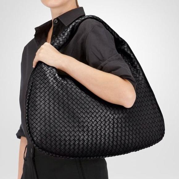 e250ee9ad9 Bottega Veneta Handbags - Bottega Veneta Large Hobo bag